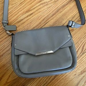 Coach crossbody Taylor mini flap purse